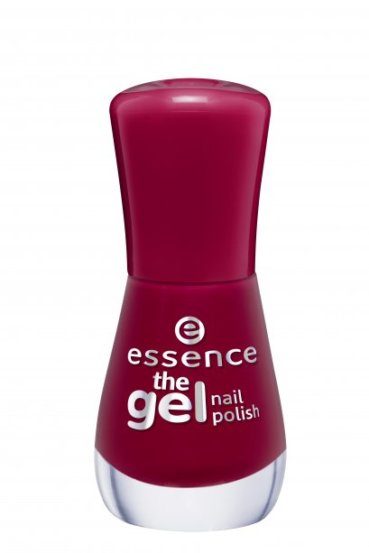 ess. the gel nail polish 91