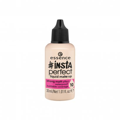 ess. insta perfect liquid make up 10
