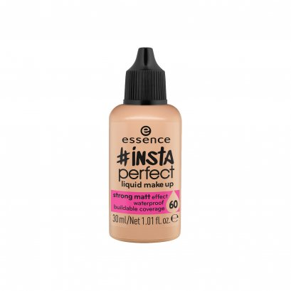 essence insta perfect liquid make up 60