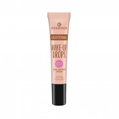 essence lightening make-up drops