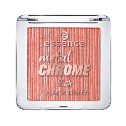 ess. metal chrome blush 10