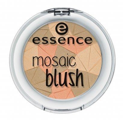'ess. mosaic blush 30