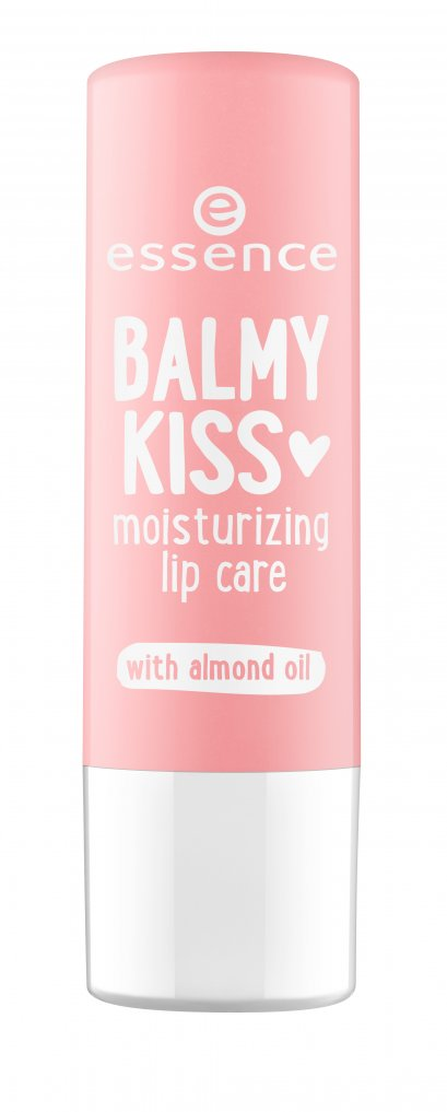 'ess. balmy kiss moisturizing lip care 01