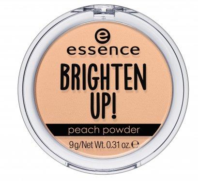 ess. brighten up! peach powder 10