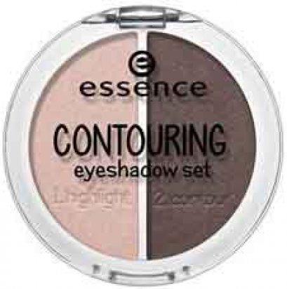 'ess. contouring eyeshadow set 03