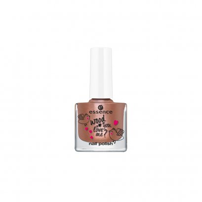 essence wood you love me? nail polish 01