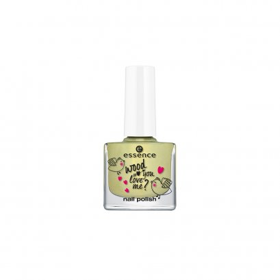 essence wood you love me? nail polish 02