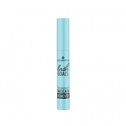 essence lash GOALS WATERPROOF MASCARA REMOVER