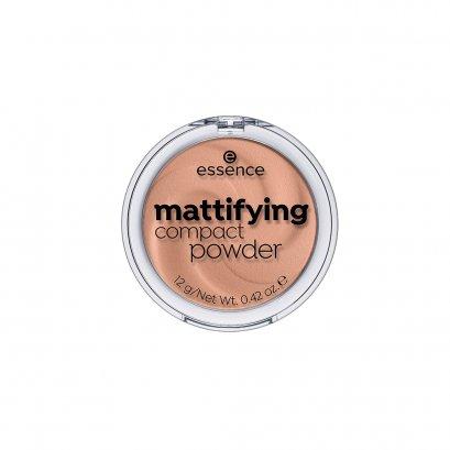 essence mattifying compact powder 30