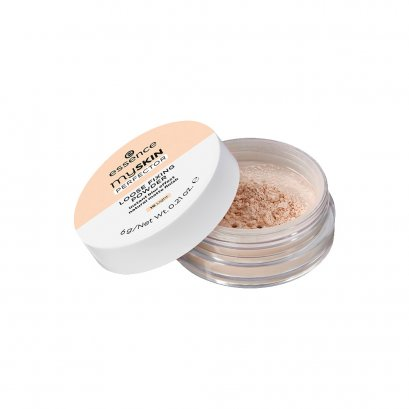 essence my SKIN PERFECTOR LOOSE FIXING POWDER 10
