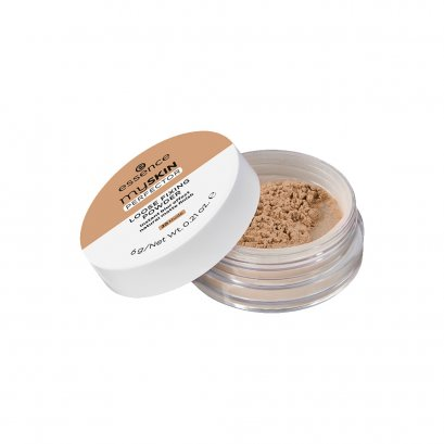 essence my SKIN PERFECTOR LOOSE FIXING POWDER 20