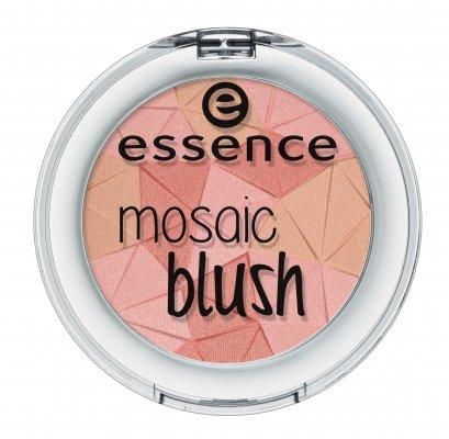 'ess. mosaic blush 10