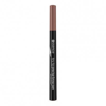 essence tiny tip precise brow pen 01