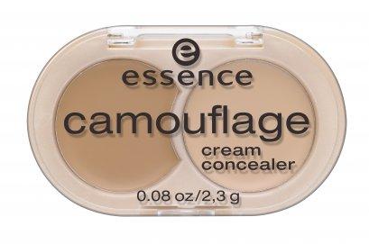 ess. camouflage cream concealer 10