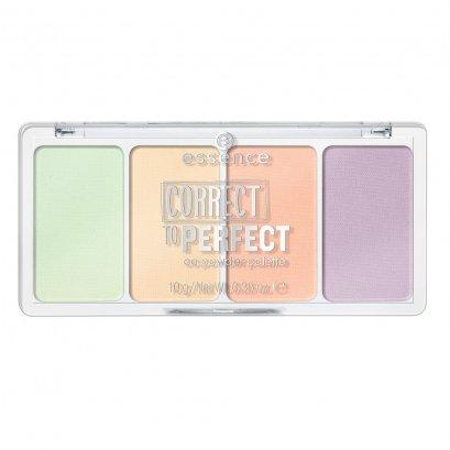 ess. correct to perfect cc powder palette 10