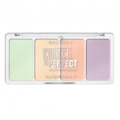 ess. correct to perfect cc powder palette 10