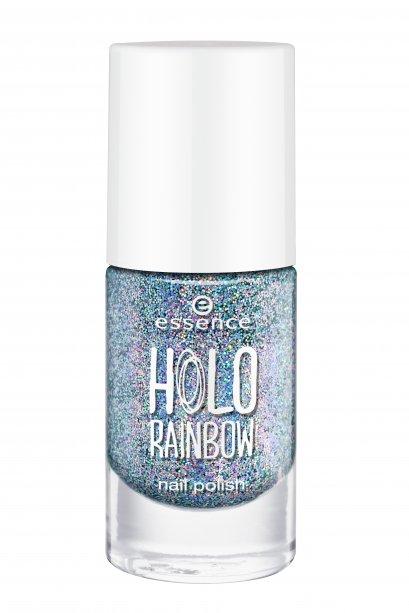 ess. holo rainbow nail polish 02