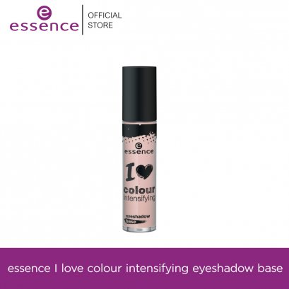 ess. I love colour intensifying eyeshadow base