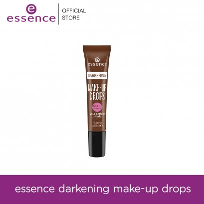 essence darkening make-up drops
