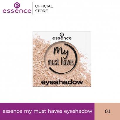 ess. my must haves eyeshadow 01