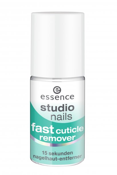 ess. studio nails fast cuticle remover