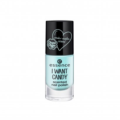 ess. i want candy scented nail polish 03