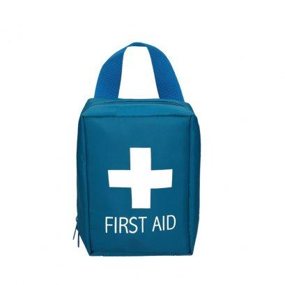 กระเป๋าปฐมพยาบาล รุ่น COooL(สีฟ้า)