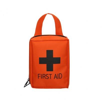 กระเป๋าปฐมพยาบาล รุ่น COooL (สีส้ม)
