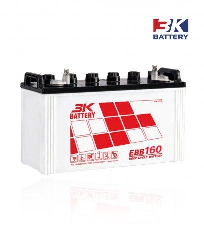 Battery Deep Cycle 3K 160Ah 12V 3K