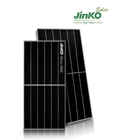 แผงโซล่าเซลล์ Jinko 470W