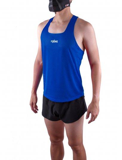 เสื้อกล้ามวิ่ง สไตล์ ProElite   สำหรับใส่แข่ง