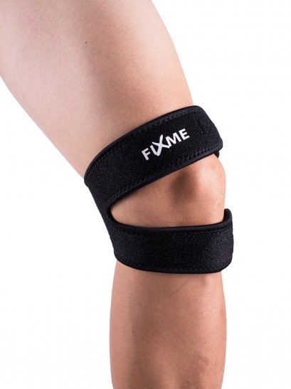 Fixme Knee Dual Action