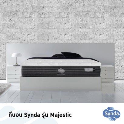 ที่นอน Synda Majestic