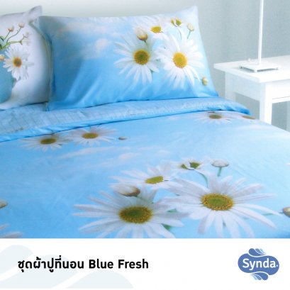 SET BLUE FRESH A/B