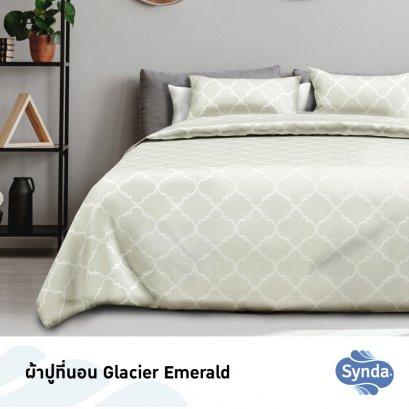 GLACIER EMERALD
