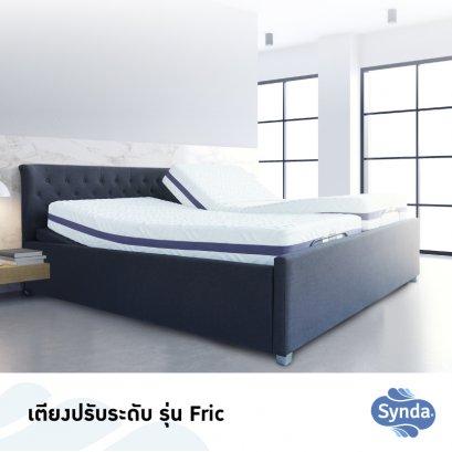 SYNDA FRIC