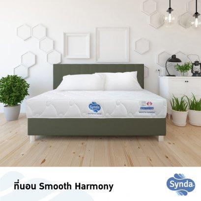 ที่นอน Smooth Harmony