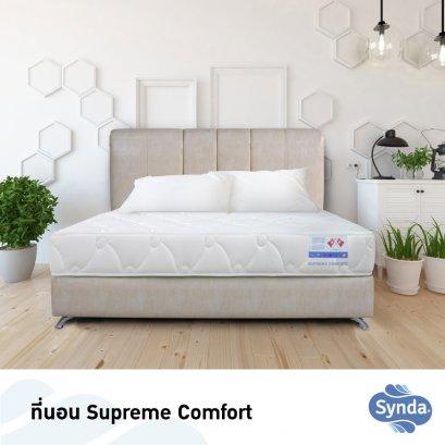 ที่นอน Restime Supreme Comfort