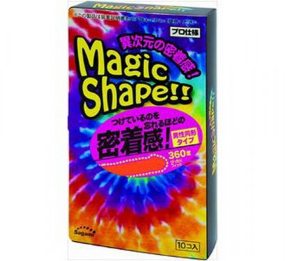 Magic Shape