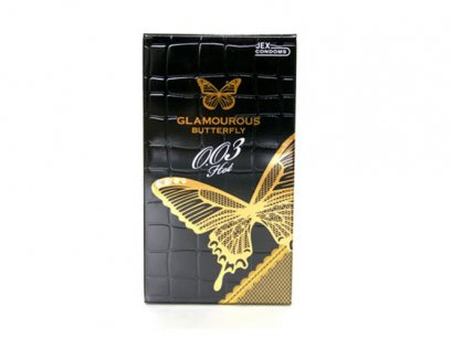 Glamorous Butterfly Hot 003