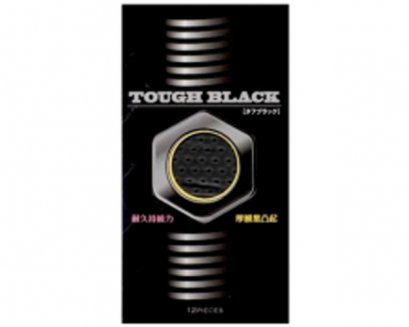 Tough Black