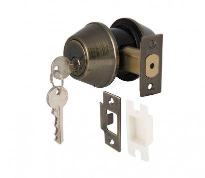 กุญแจลิ้นตาย 2 ด้าน