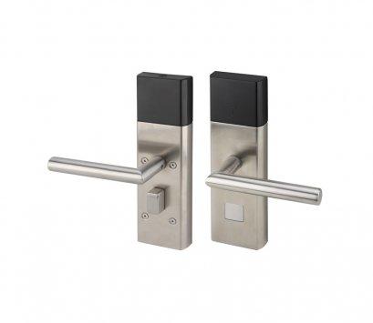 ชุดโมดูลประตู รูปแบบมือจับ DT700