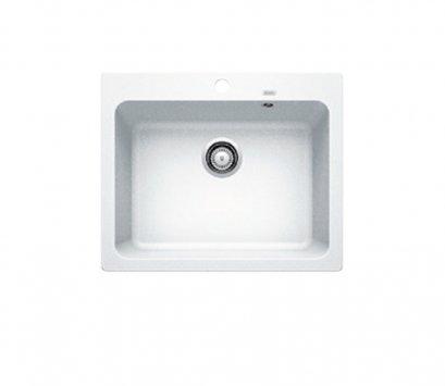 อ่างล้างจาน รุ่น BLANCO NAYA 6 S สีขาว