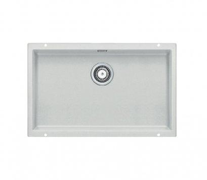 อ่างล้างจาน รุ่น BLANCO SUBLINE 700-U สีขาว