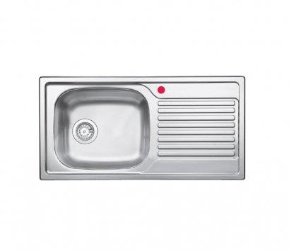 อ่างล้างจาน รุ่น BLANCO MAAGNAT