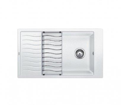 อ่างล้างจาน รุ่น BLANCO ELON XL 8 S สีขาว