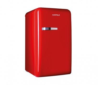 ตู้เย็นมินิบาร์แบบสไตล์ย้อนยุค: คิวท์ ซีรีย์