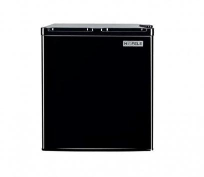 ตู้เย็นมินิบาร์ สีดำ