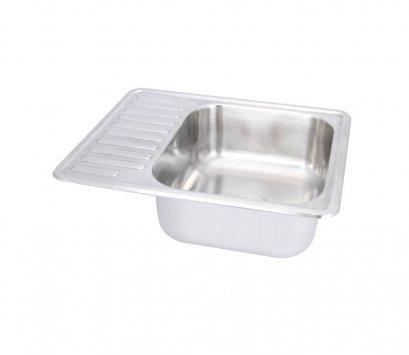 อ่างล้างจาน 1 หลุม